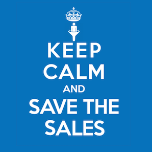 Keep Calm and Save the Sales website.png